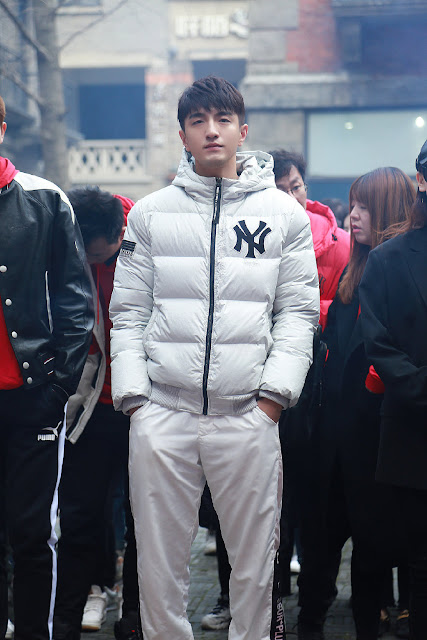 Booting Ceremony No Secrets Jin Han