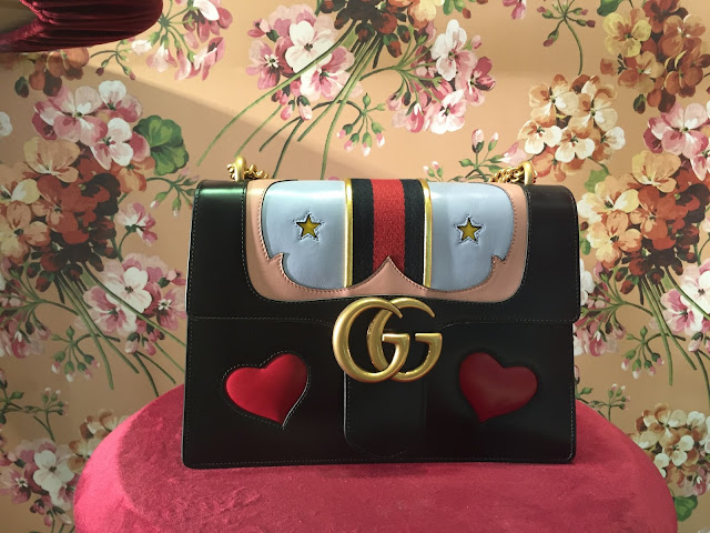 Gucci's Marmont Bags