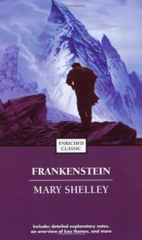 Frankenstein by Mary Shelley (4 star review)
