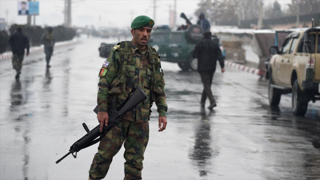 China ofrece construir base militar en Afganistán