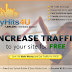 Get Free Website Visitor with Easyhits4u