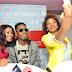 Mwanamuziki Patoranking Aanza Ziara ya Uzinduzi wa Album yake Tanzania