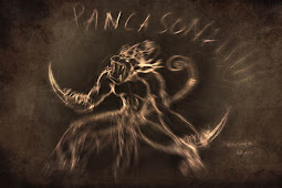 Mengenal Ajian Pancasona (Rawa Rontek) Si Ilmu Kebal