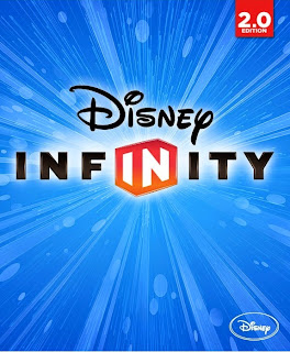 Disney Infinity 2.0: Marvel Super Heroes (PC) 2014