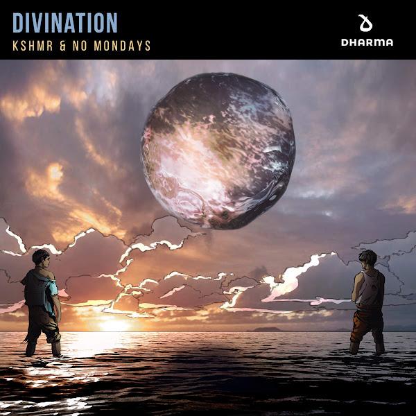KSHMR & No Mondays - Divination - Single Cover