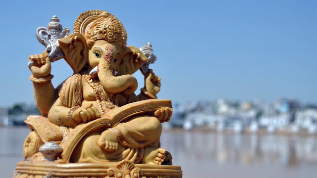 Happy Ganesh Chaturthi 2019 Images FREE Download