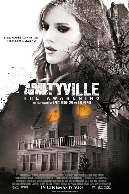 Amityville: The Awakening (2017) 720p y 1080p WEBRip mkv Dual Audio AC3 5.1 ch