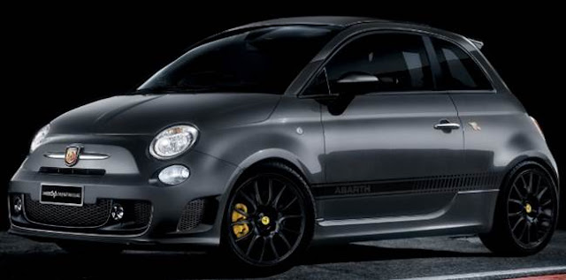 2018 Fiat 500 Abarth Specs, Release Date, Price