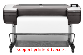 HP DesignJet T1708 Printer Driver Download