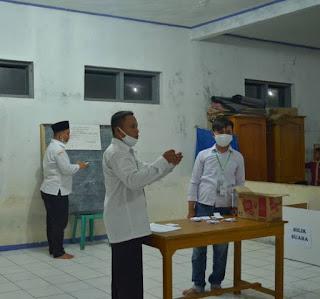 26 Karakteristik Negara Demokrasi
