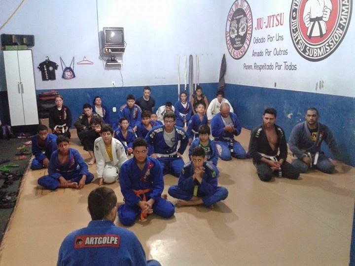59992c39d Carlson Gracie Rio Preto  BENEFÍCIOS DO ESPORTE