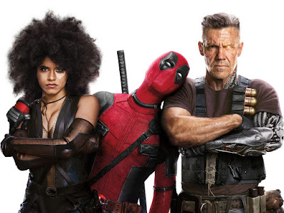 Movie Review: Deadpool 2