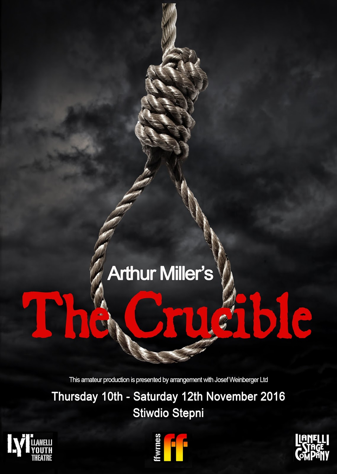 the crucible and persecution The crucible engages its audience with its treatment of the subversive and the potentially transgressive in short, evil through the play,.