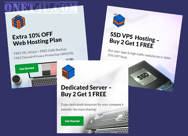 Best Web Hosting And Domain Name Provider In Malaysia