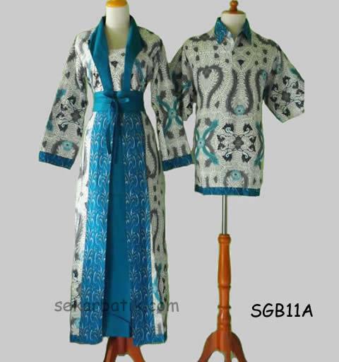 Toko Baju Batik Pontianak: Toko Baju Batik Online Shop Pekalongan Solo Modern