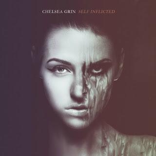 Download Full Album Chelsea Grin - Self Inflicted (2016) 320kbps rar mp3