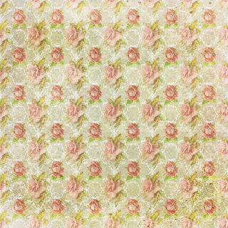 digital paper background shabby chic rose flower download