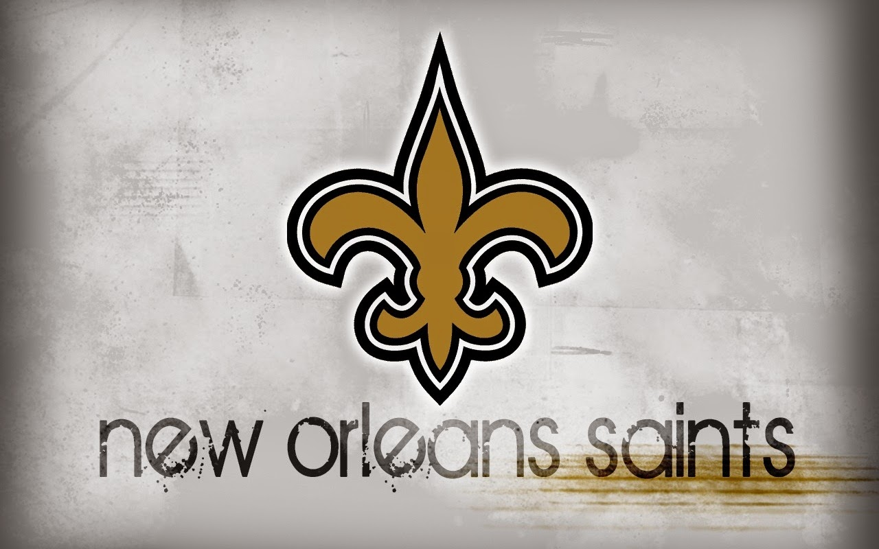 New Orleans Saints Hd Wallpaper For Desktop