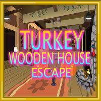 Escape007Games Turkey Woo…