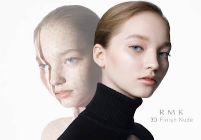 RMK Fall 2017 Base Makeup Collection