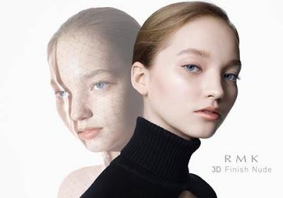 RMK Fall 2017 Base Makeup Collection