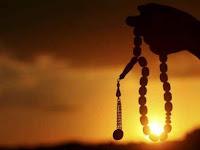 Bacaan Doa dan Dzikir  Waktu Pagi Hari hingga Petang