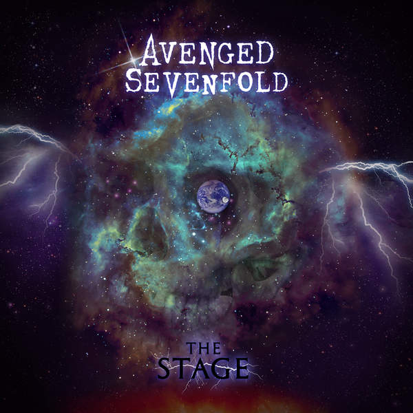 Avenged Sevenfold - The Stage Cover