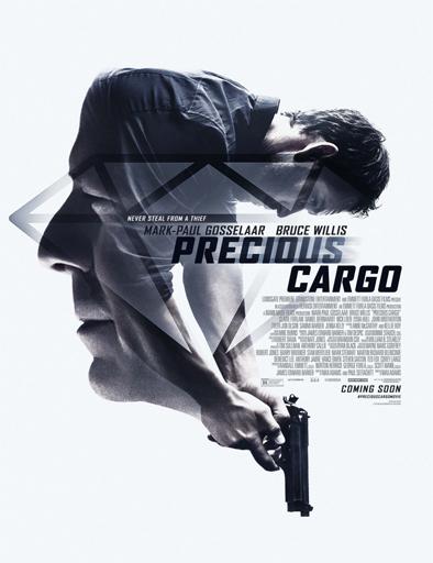 Ver Precious Cargo (Mercancía peligrosa) (2016) Online