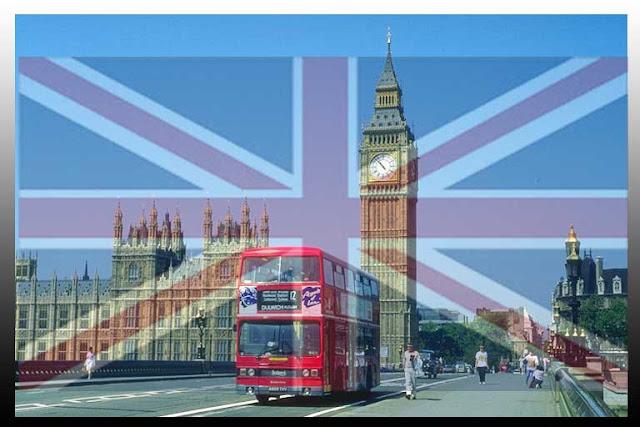 Sekilas sejarah berdirinya negara Inggris