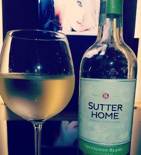 Sutter Home Sauvignon Blanc opis smaku i recenzja wina