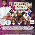 Freedom To Speak: Owerri To Witness The Mother Of All Concerts On July 8.