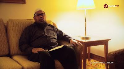 Ustadz Zaenal Abidin