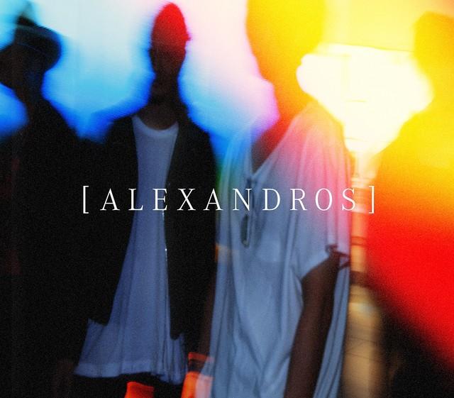 ALEXANDROS - Mosquito Bite | Edición Limitada