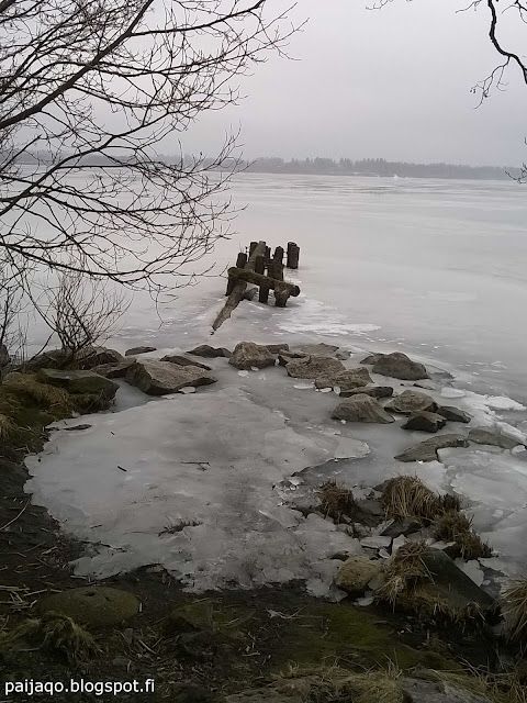 paiqo: tuusulanjärvi