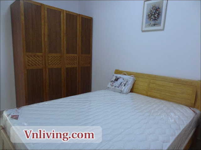 1 bedrooms service apartment for rent in Thao Dien ward District 2