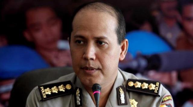 Polisi: Status Rizieq Shihab Tersangka Tinggal Tunggu Waktu