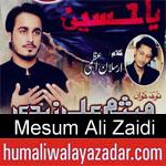 https://www.humaliwalyazadar.com/2018/09/mesum-ali-zaidi-nohay-2019.html