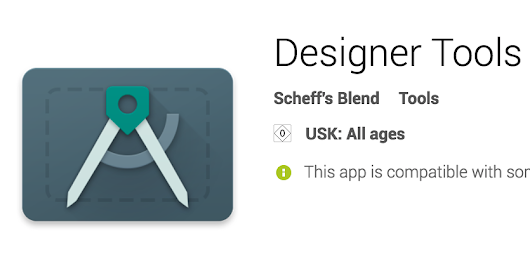 Couple of Great Apps for Designers