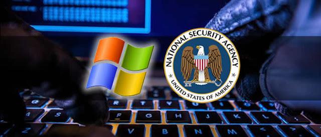 Falha no Windows e ferramenta roubada da NSA foram os ingredientes para ciberataque mundial.