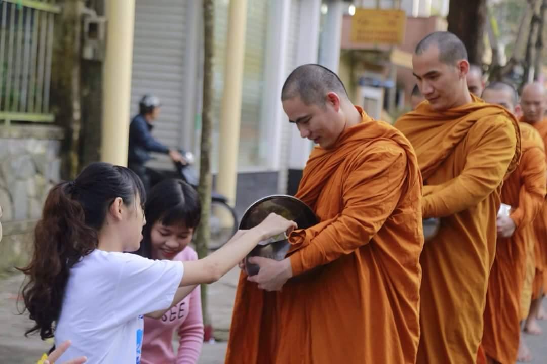 Hình ảnh do Upasika Dương Lê chia sẻ.