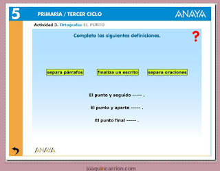 http://www.joaquincarrion.com/Recursosdidacticos/QUINTO/datos/01_Lengua/datos/rdi/U05/03.htm