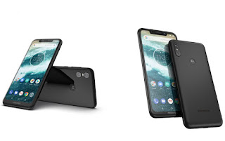 Motorola One and One Power: Features and official prices