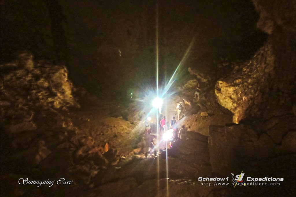 Sumaguing Cave Sagada - Schadow1 Expeditions