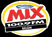 Rádio Mix FM de Belém ao vivo para todo o planeta, curta esse sucesso