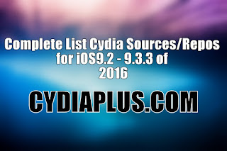 Gba for ios cydia source   Best Cydia Sources and Repos for iOS 12
