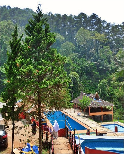 Kampung Karuhun Sumedang - Wonderful West Java