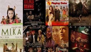 Indonesia Bioskop Movie Regal Movie Gift Card Balance
