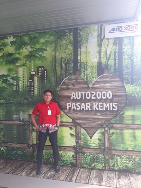 Rekomendasi Sales Toyota Cilongok Pasar Kemis Tangerang