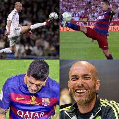 memes final champions 2016 atletico real madrid suarez
