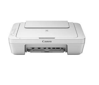 Canon Pixma MG2555 Download Printer Driver